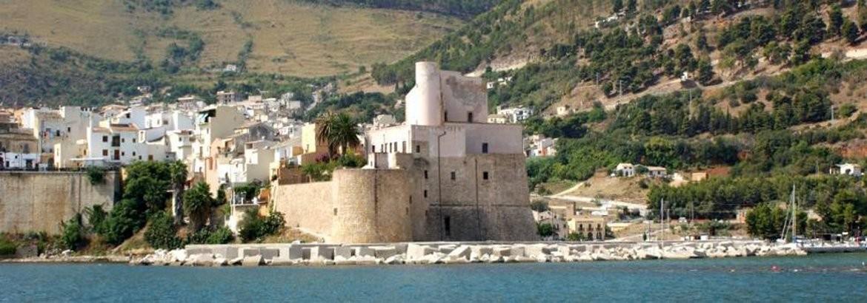 Il Castello di Castellammare del golfo - foto del Comune